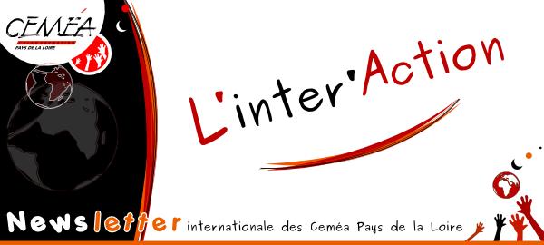 Newsletter BAFA des CEMEA Pays de la Loire